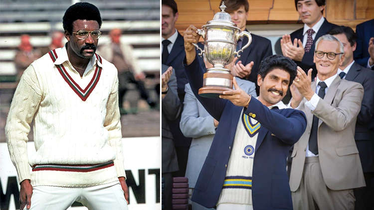 '83: Clive Lloyd Refused To Watch THIS Scene While Shooting Of The Ranveer Singh Starrer