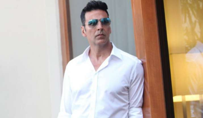 Akshay Kumar Donates Rs. 2 Crore To Mumbai Police