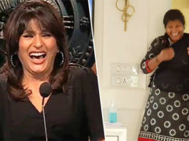 Check Out Archana Puran Singh's Hilarious Conversation With Her Maid