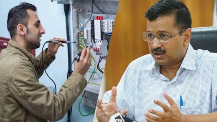 Covid-19 lockdown: Delhi govt allows veterinarians, plumbers, electricians to resume work