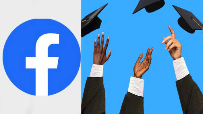 Facebook to stream virtual graduation ceremony in US