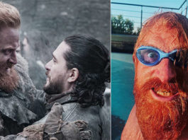 Game Of Thrones' Star Kristofer Hivju Recovered Successfully From COVID-19