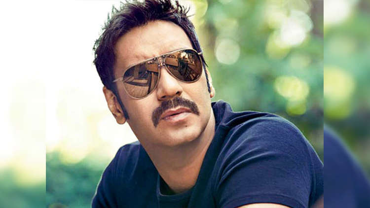 Ajay Devgn Releases New Song 'Thahar Ja' Amid Lockdown; Check Out