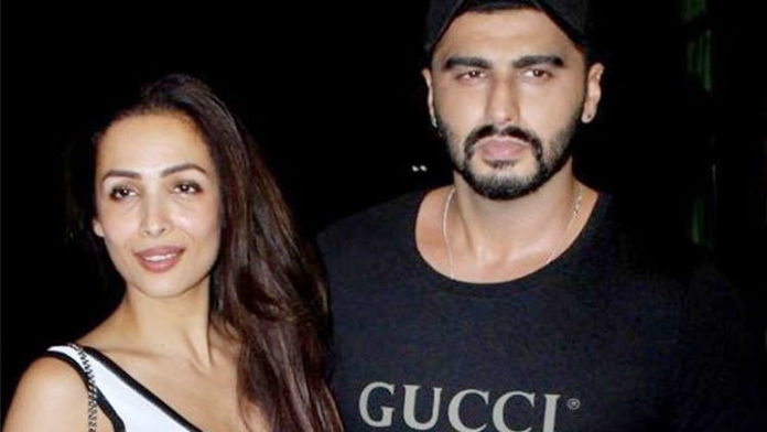 Arjun Kapoor On Wedding Plans With Malaika Arora; Check Out