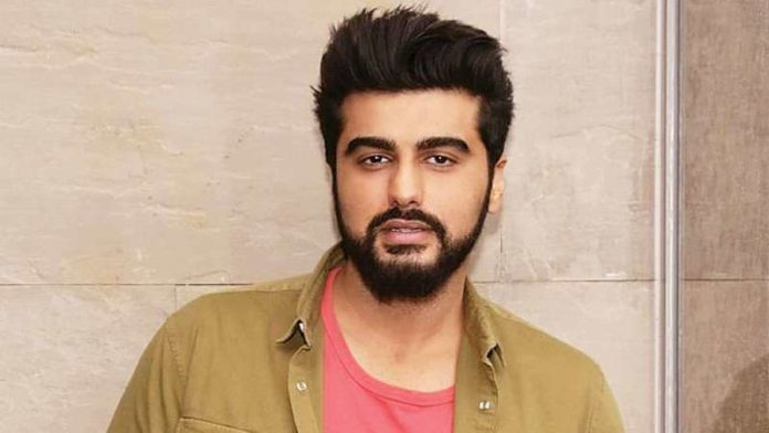 Arjun Kapoor Went On Virtual Dates To Raise Funds For Daily Wagers