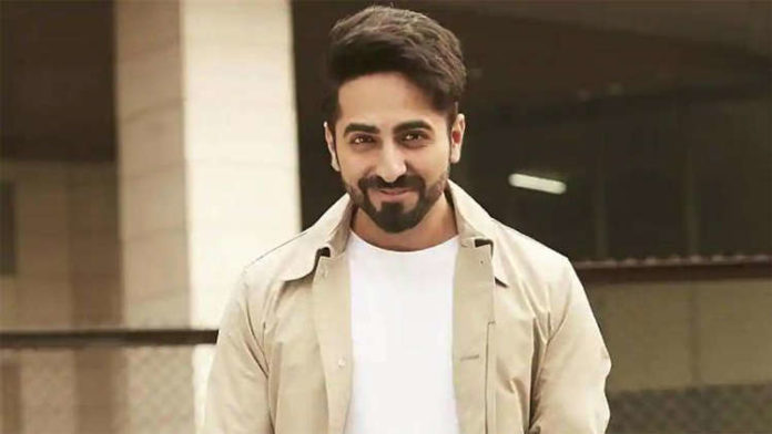 Ayushmann Khurrana Wants To Play THIS Character From Money Heist