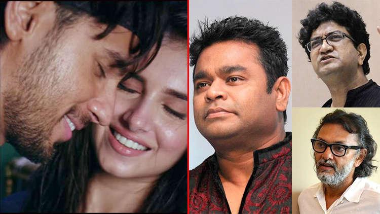 Bollywood Biggies React To Masakali 2.0; Check Out