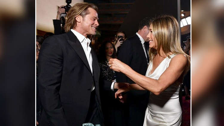 Brad Pitt & Jennifer Aniston Are Making Negotiations Over Their Relationship Announcement?