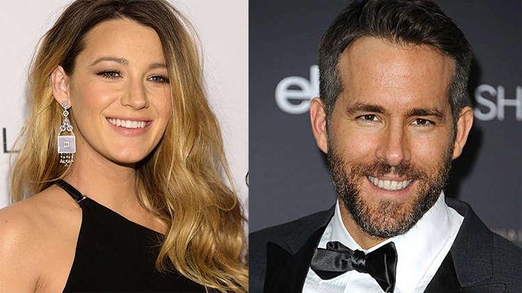 COVID-19: Ryan Reynolds & Blake Lively Donates $400K To Four Hardest-hit Hospitals In New York