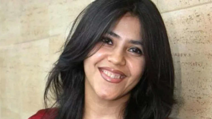 Ekta Kapoor To Forsake Her One Year's Salary To Help Co-Workers At Balaji Telefilms