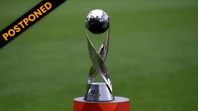 FIFA U-17 Women's World Cup Postponed Due To COVID-19