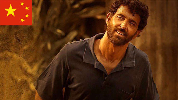 Hrithik Roshan Starrer Super 30 To Release In China?