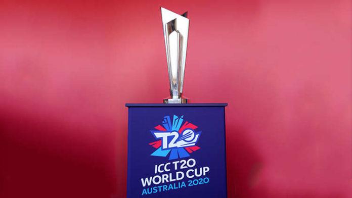India & Australia To Swap T20 World Cup Hosting Duties?