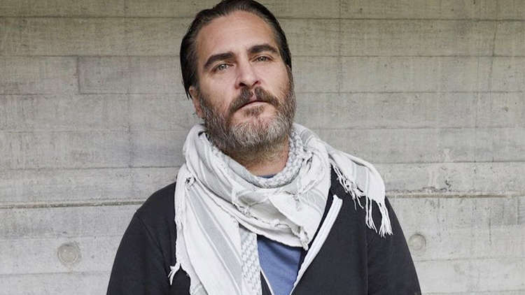 Joaquin Phoenix Requests New York Governor To Release Prisoners For THIS Reason