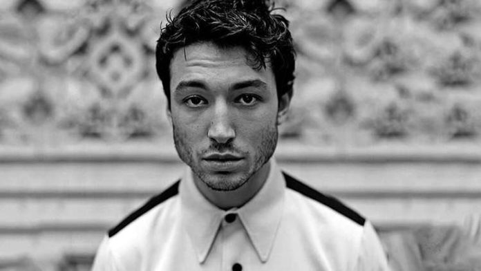 Justice League Actor Ezra Miller Trending On Social Media For All The Wrong Reasons