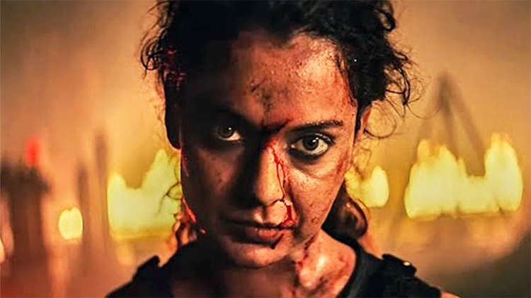 Kangana Ranaut Starrer Dhaakad To Not Release In Diwali 2020?