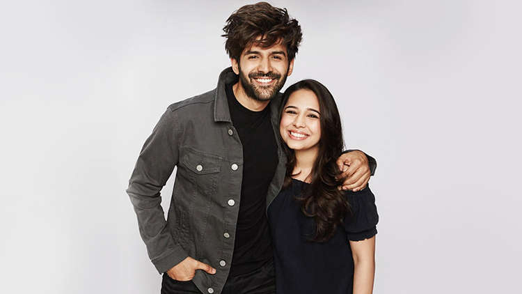 Kartik Aaryan Gets To Celebrate His Sister's Birthday After 7 Years