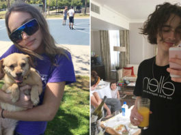 Lily-Rose Depp and Timothée Chalamet Call It Quits After a Year of Dating ?
