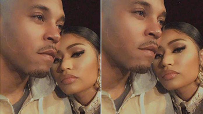 Nicki Minaj Has Broken Up From Her Husband Kenneth Petty