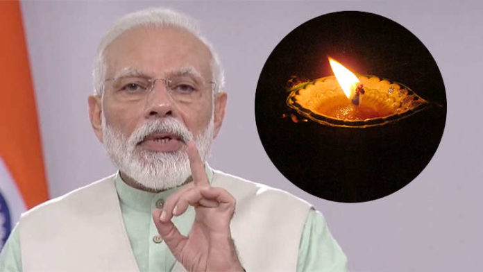 Poll Result: Do You Support PM Modi's Initiative To Light Candles/Diyas On April 5?