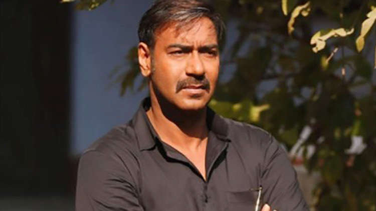 Raid 2 To Feature Ajay Devgn?