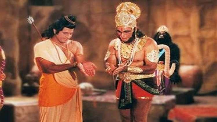 Ramayan's Sugreev Dies Of Cancer
