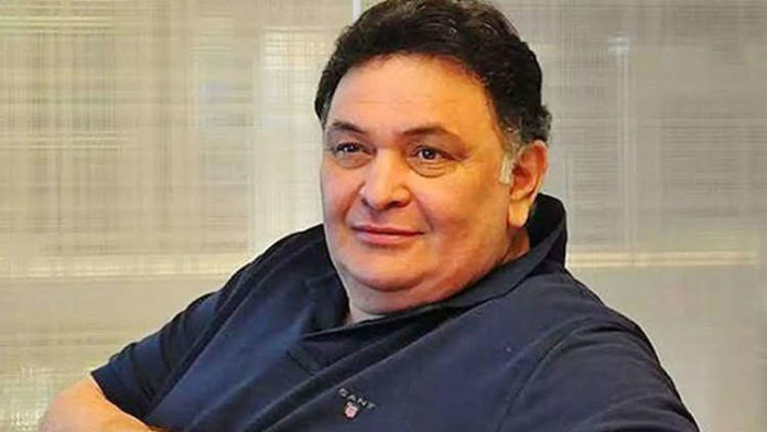 Rishi Kapoor's Recent Cryptic Tweet Leaves Everyone In Speculations
