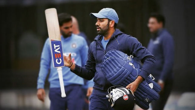 Rohit Sharma's Birthday: Wishes Pour In For Hitman On Social Media