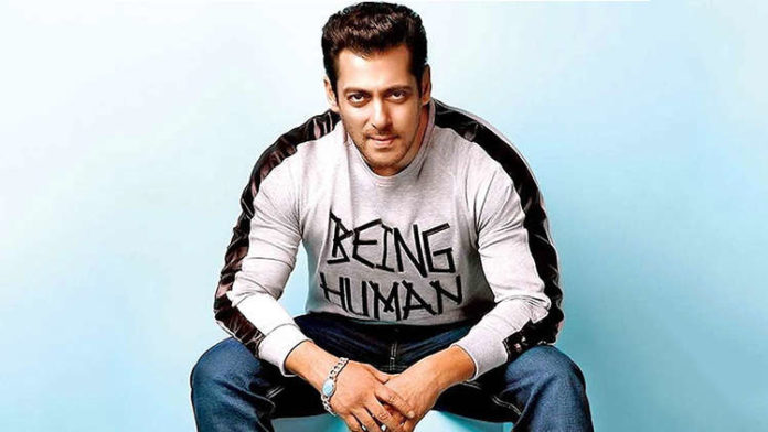 Salman Khan To Provide Financial Support Of Rs.15 Crore To 25,000 Daily Wagers