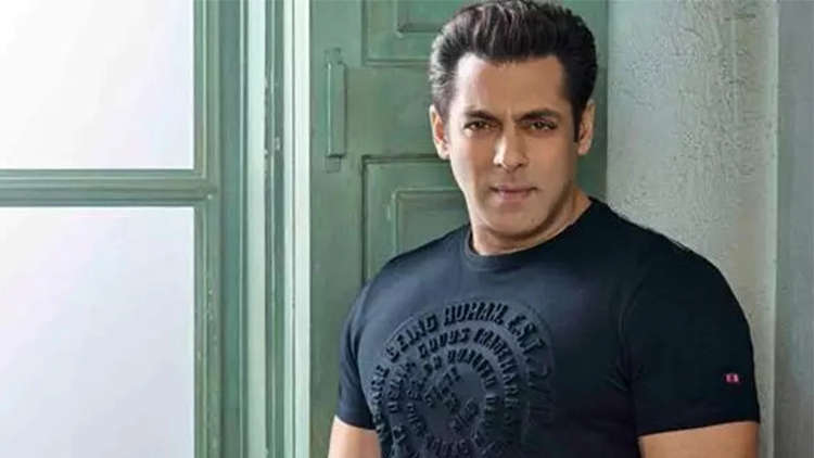 Salman Khan To Start His Own YouTube Channel?