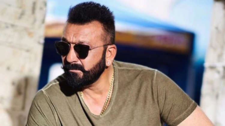 Sanjay Dutt Shares His Workout Video; Check Out