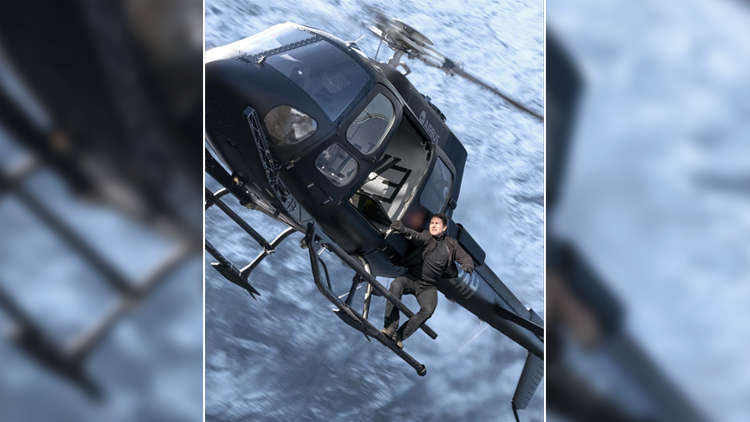 Sequel Of Mission Impossible To Be Delayed Amid COVID-19 Pandemic?