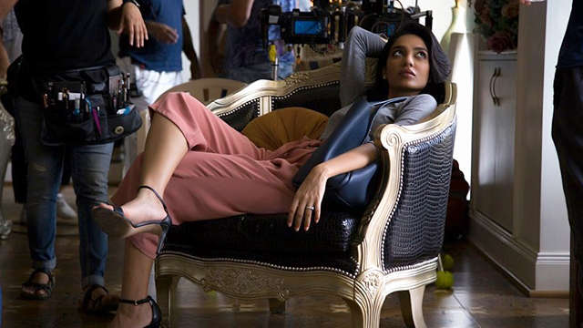 Sobhita Dhulipala's Films Get Rescheduled Amidst The COVID-19 Outbreak