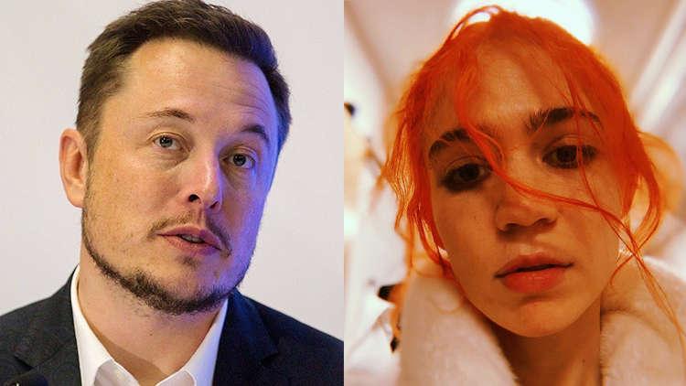Tech Billionaire Elon Musk & Pregnant Girlfriend Grimes Have Called It Quits?