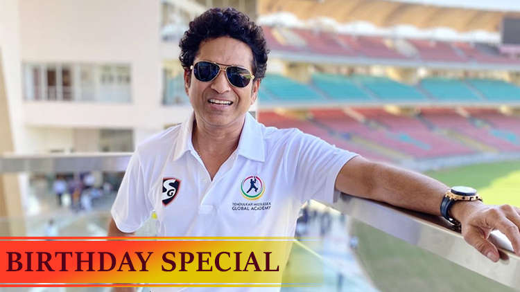 Wishes Pour In For Sachin Tendulkar As BCCI Shares His 'Glorious Knock'