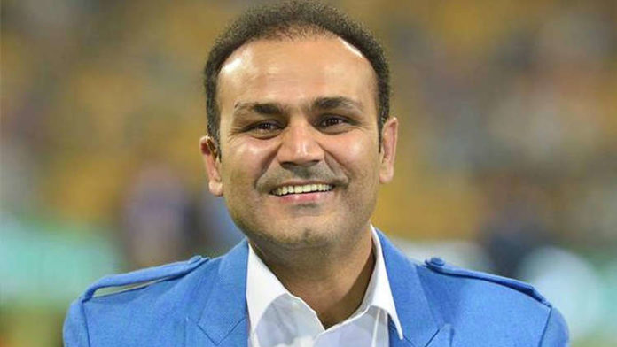 THIS Ramayan Character Is Inspiration Behind Sehwag's Batting; Check Out