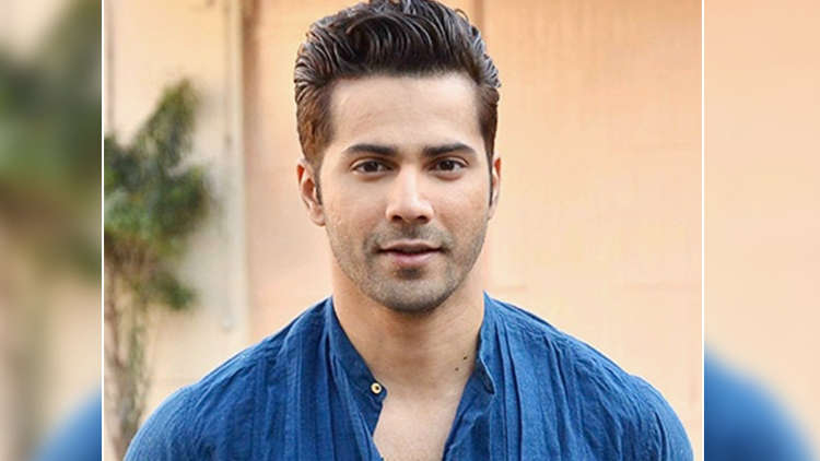 Varun Dhawan Pledges To Help Daily Wagers Under FWICE