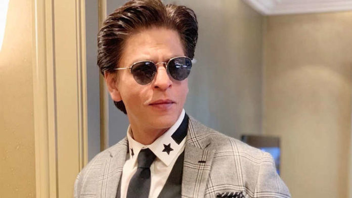 WOW!Lady Gaga Cheering for Shah Rukh Khan During COVID-19 Relief Concert