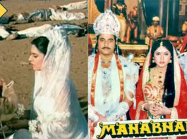 Fans Spot Yet Another Goof Up In Mahabharat