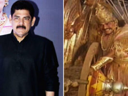 Mahabharat: Did You Know Pankaj Dheer Underwent Surgery After Being Hit By An Arrow?