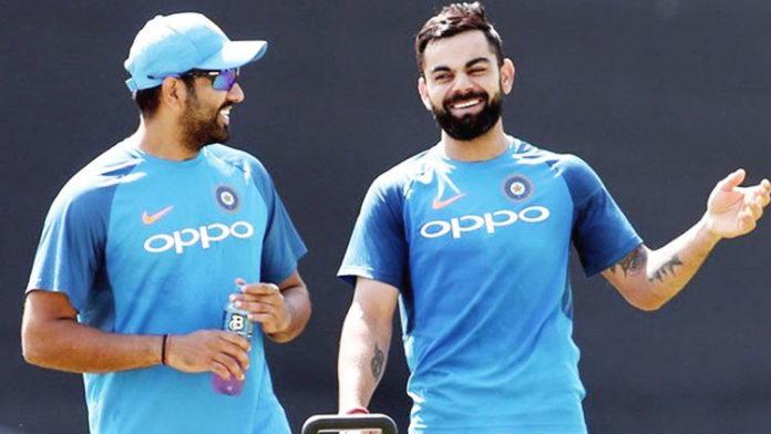 Virat Kohli & Rohit Sharma Could Be Stranded If Team India Resumes Training Session