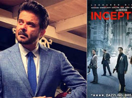 WHAT! Anil Kapoor Auditioned For Christopher Nolan's Inception?