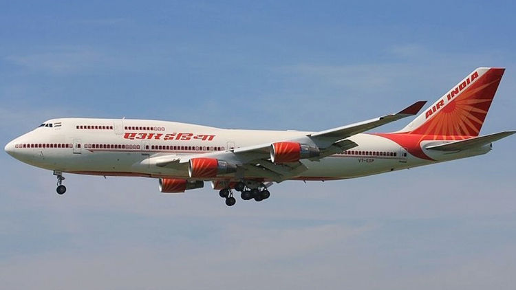 Air India Pilot Found Covid-19 Positive, Flight Returns Midway