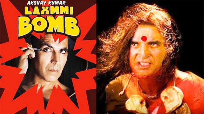 Akshay Kumar Starrer Laxmmi Bomb To Release On OTT Platform In June? Find Out