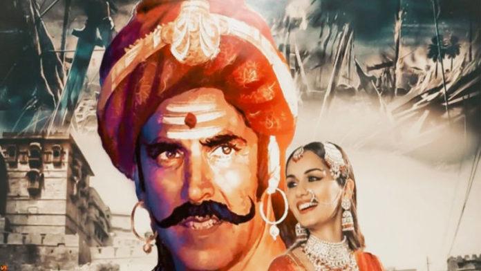 Akshay Kumar Starrer Prithviraj Chauhan Biopic Sets To Be Pulled Down Soon?