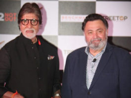 Amitabh Bachchan Pens Down An Emotional Memoriam On His Blog For Rishi Kapoor; Check Out