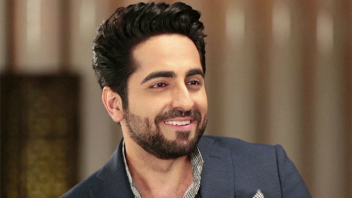 Ayushmann Khurrana Gives A Poetic Tribute To Handwara Encounter Martyrs; Check Out