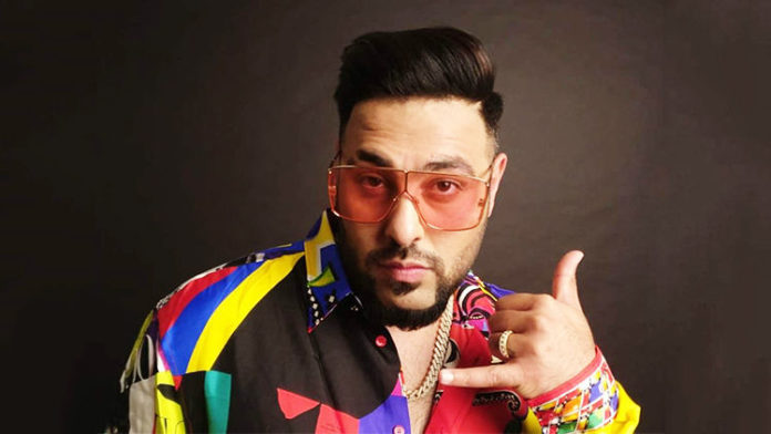 Badshah Bashes Out Trolls With His New Song; Check Out