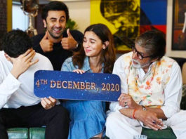 Brahmastra: Ranbir Kapoor & Alia Bhatt Starrer To Face Yet Another Delay? Find Out