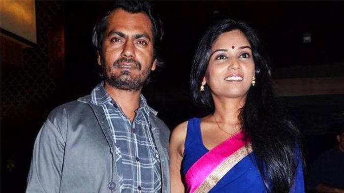 BREAKING: Nawazuddin Siddiqui's Wife Aaliya Siddiqui Files For A Divorce
